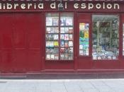 Librería Espolón (Burgos)