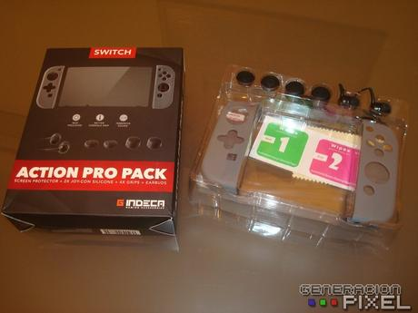 analisis Indeca Action Pro Pack Switch img 001