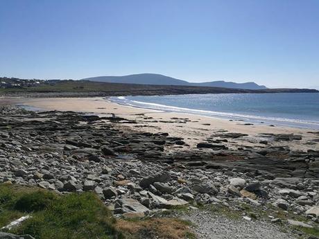 Una playa que desapareció hace más de 30 años repentinamente reaparece