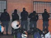 Violencia policial Drag Fiesta