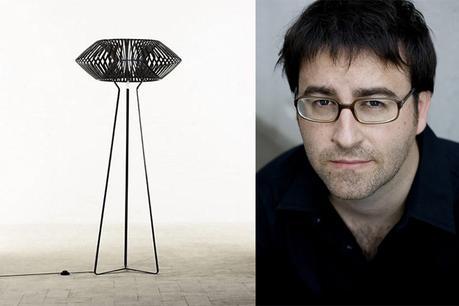 Diseñador Héctor Serrano.