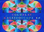Coldplay publica nuevo 'Kaleidoscope'