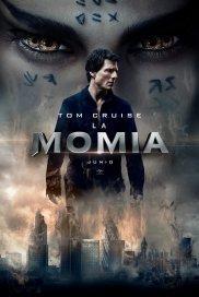 Ver The mummy (La momia) (2017) online