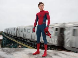 Ver Spider-Man: De Regreso a Casa (2017) online