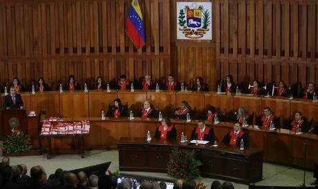 TSJ ordena a fiscal Ortega Díaz someterse a prueba de polígrafo