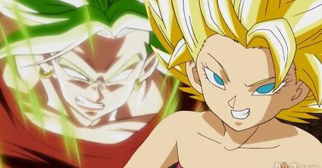 Dragon Ball Super 100: El guerrero furioso despierta - ADELANTO