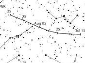 Perseidas 2017: espectaculares estrellas fugaces verano