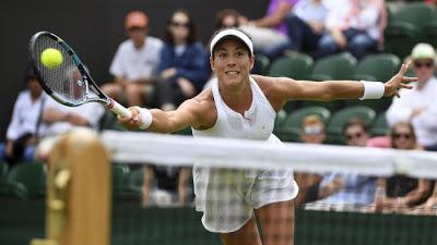 Garbiñe Muguruza campeona de Wimbledon 2017