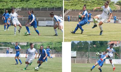 Revista Fútbol Femenino Galego (Julio 2017)