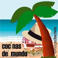 FATTOUSH #CocinasdelMundoVerano
