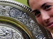 Garbiñe Aritmética Wimbledon