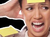 Cómo puedes evitar estrés laboral