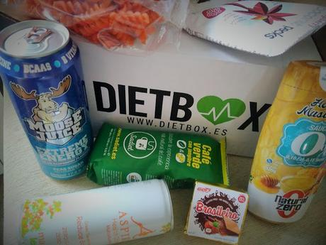 DIETBOX.