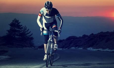 Intervalos de alta intensidad para aumentar el rendimiento en la bicicleta