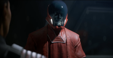 Así se crea la historia de Star Wars: Battlefront II