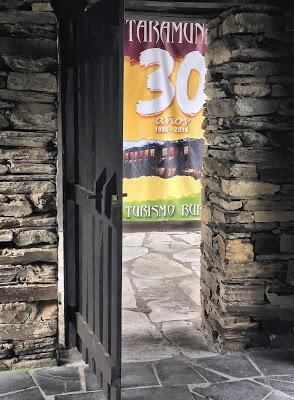 Mas de 30 años de turismo rural