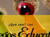 ¿Qué Juegos Educativos?