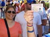 Venezuela define camino plebiscito