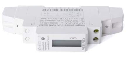 Watimetro con Esp8266