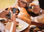 Phonebidden, comer cenar modo