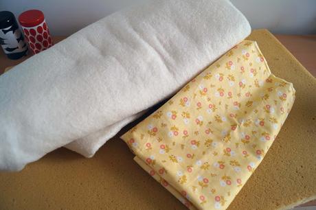 Tutorial: forrar un manguero / Tabletop ironing board cover tutorial