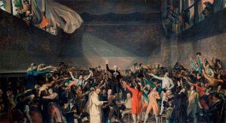 Revolución y golpe de estado. Nos engañan