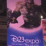 D23 Expo Marvel