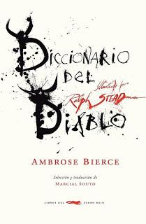 DICCIONARIO DEL DIABLO (Ambrose Bierce - Libros del Zorro Rojo)