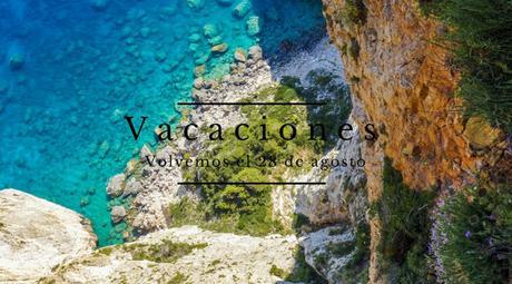 Blog vacaciones