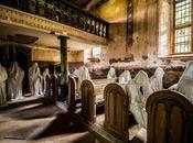 Arquitecturas olvidadas: iglesia nueve fantasmas