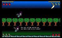 A punto de caramelo 'Chibi Akumas Ep. 2: Confrontation!', la secuela del 'bullet hell' para Amstrad