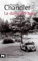 RESEÑA, LA DAMA DEL LAGO