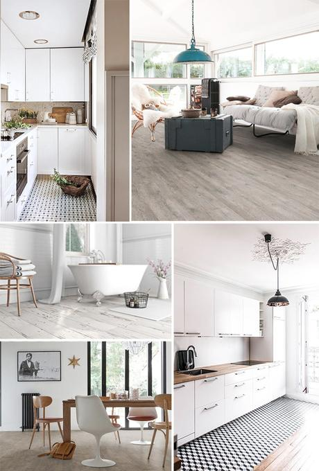 4 ideas para reformar tu casa sin obras paperblog - Reformar tu casa ...