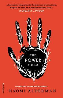 The Power, de Naomi Alderman