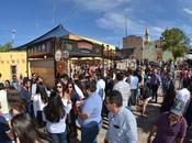 Todo éxito primer Festival Cerveza Bocas
