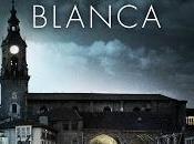 SILENCIO CIUDAD BLANCA. Sáenz Urturi.