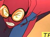 suerte Parker este clip 'Marvel's Spider-Man'