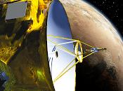 Nuevas imágenes Plutón Caronte