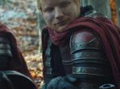"""¡Con todo canción! cameo Sheeran """"Games Thrones"""" (+Video)"""