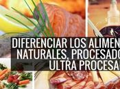 alimentos procesados