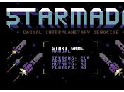 'STARMADA', ¿prometedor? nuevo juego para