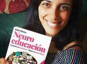 """Belén Piñeiro: tratamos hacer neuroeducación precisamente simplificar aprendizaje"""""""