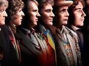 Doctor Who: Todos rostros