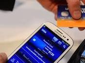 """Visa Apunta """"Sin Dinero Efectivo"""": Cashless Challenge"""