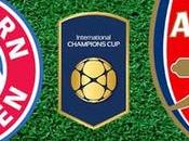 Bayern Munich Arsenal VIVO Internet Julio 2017