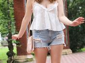 Verano mini shorts