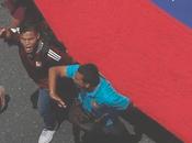 julio: difíciles vías Venezuela