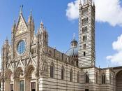 Siena:10 Excelentes Lugares Estilo Gótico Plena Ciudad