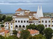 Atracciones Turísticas Sintra