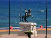 Cuatro playas identifican Malecón Puerto Plata